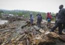 Il numero delle persone morte in Kenya per le recenti alluvioni è salito a 132