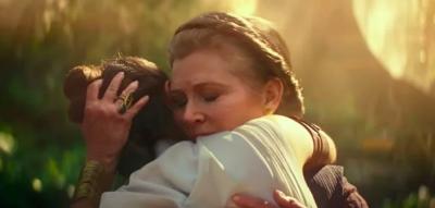 Il finale del nuovo Star Wars, spiegato