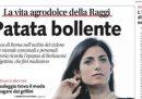 """Vittorio Feltri e Pietro Senaldi sono stati rinviati a giudizio per diffamazione per il titolo di Libero su Virginia Raggi """"Patata bollente"""""""