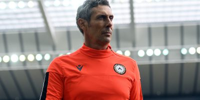 L'allenatore dell'Udinese che non vuole allenare l'Udinese
