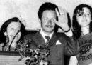 È morto l'ex magistrato e politico Mario Sossi, noto per essere stato sequestrato dalle Brigate Rosse nel 1974