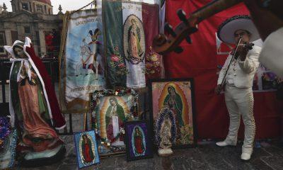 Città del Messico, Messico