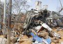 Cosa si sa del grande attentato a Mogadiscio