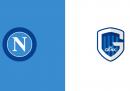 Napoli-Genk in diretta TV e in streaming