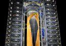La NASA ce l'ha messa tutta per sfasciare il serbatoio del suo nuovo razzo gigantesco