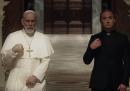 """C'è un nuovo trailer di """"The New Pope"""", di Paolo Sorrentino"""