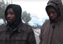 Due giocatori nigeriani di tennistavolo, arrivati in Croazia per un torneo, sono stati espulsi e mandati per sbaglio in un campo profughi della Bosnia