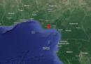 Una grande petroliera è stata sequestrata dai pirati al largo delle coste della Nigeria