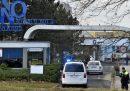 Sei persone sono morte in una sparatoria in un ospedale di Ostrava, in Repubblica Ceca