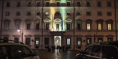 Il governo salverà la Banca Popolare di Bari