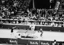 Le regole del ping pong, una volta per tutte
