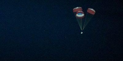 La capsula di Boeing è regolarmente tornata sulla Terra, dopo aver mancato l'orbita della Stazione Spaziale Internazionale