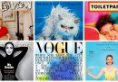 Le più belle copertine di riviste del 2019