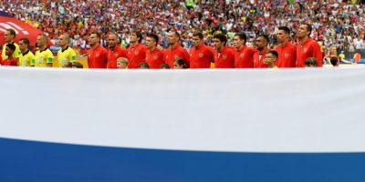 La Russia è stata esclusa dalle Olimpiadi e dai Mondiali di calcio fino al 2022