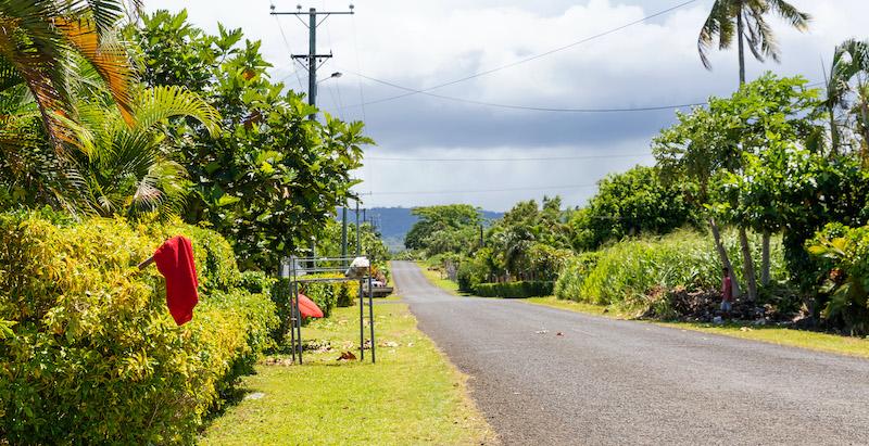 Samoa, decine di morti per morbillo