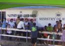 53 persone sono morte di morbillo a Samoa