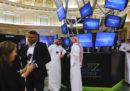 La quotazione in borsa di Saudi Aramco sarà la più grande di sempre