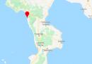 Il sindaco di Scalea, in provincia di Cosenza, è stato arrestato per assenteismo dal suo lavoro all'Azienda Sanitaria Provinciale