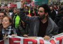Lo sciopero dei trasporti in Francia continua
