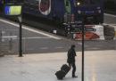 Un altro sciopero generale in Francia