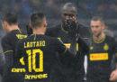 L'Inter è tornata prima in classifica