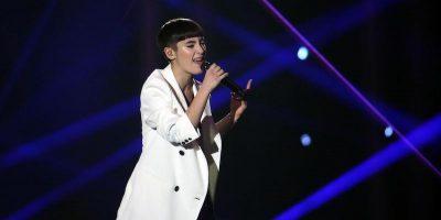 Sofia Tornambene ha vinto X Factor