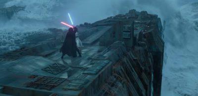 Dieci cose che forse non avete notato nel nuovo Star Wars