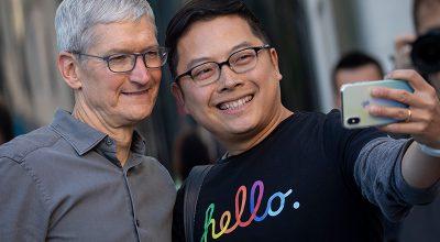 Il decennio di Apple
