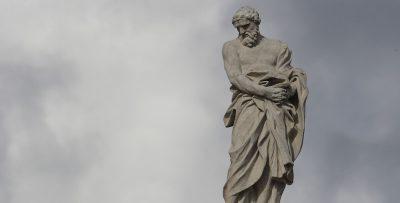 Solo il 10 per cento dell'Obolo di San Pietro è usato dal Vaticano per opere caritatevoli