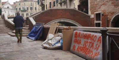 Venezia e Mestre non si separeranno