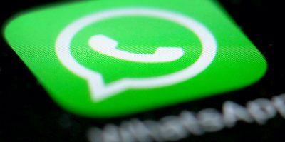 Un bug nelle chat di gruppo può bloccare WhatsApp