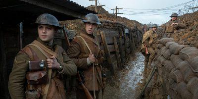 """Il gran lavoro dietro """"1917"""""""
