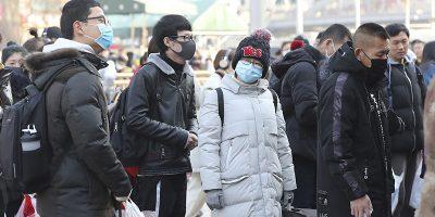 È salito a 17 il numero delle persone morte in Cina a causa del nuovo coronavirus