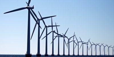 L'anno scorso la Danimarca ha prodotto con il vento quasi la metà della sua energia