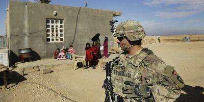 L'Iraq vuole cacciare i militari americani