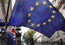 No, il Regno Unito non è uscito dal programma Erasmus