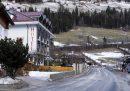 Il grave incidente d'auto in Alto Adige