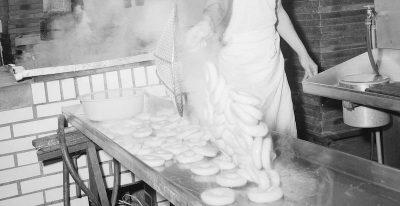 La lotta tra mafia e sindacati per i bagel di New York