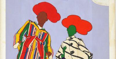 Antonio Lopez rivoluzionò le illustrazioni di moda