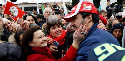 Che succede ora a Salvini