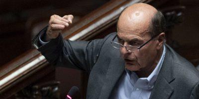 Bersani ha «un'idea»: un nuovo partito