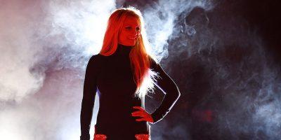 """Il movimento che vuole """"liberare Britney Spears"""""""