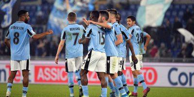 Inter, Lazio e Napoli si sono qualificate ai quarti di finale di Coppa Italia