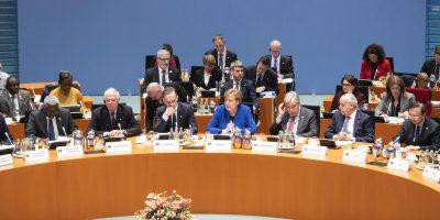 Com'è andato l'incontro sulla Libia a Berlino