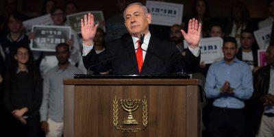 Benjamin Netanyahu ha ritirato la richiesta di immunità che aveva avanzato al Parlamento israeliano