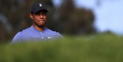 Tiger Woods e le Olimpiadi si vogliono molto