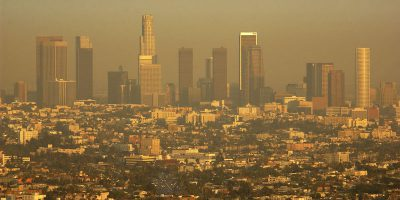 Com'è fatta Los Angeles