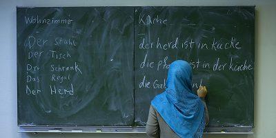 Il progetto di rendere la lingua tedesca più inclusiva