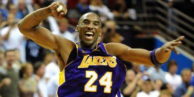 Dieci grandi momenti della carriera di Kobe Bryant