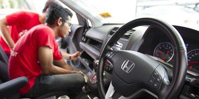 Toyota e Honda hanno annunciato il richiamo di più di sei milioni di veicoli per problemi agli airbag
